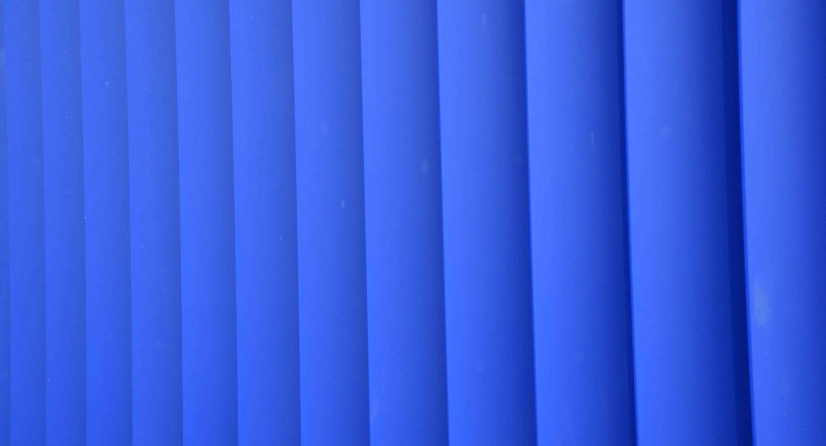 Detail van de MD Lamel gevelbekleding van de Ikea in Utrecht