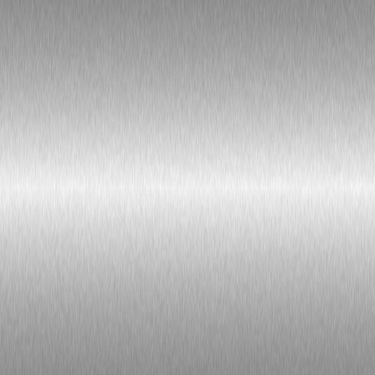 Voorbeeld van het materiaal aluminium composiet