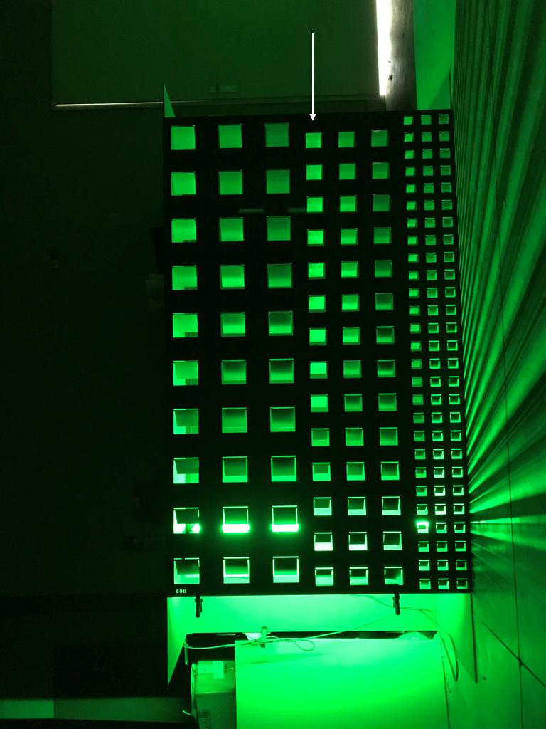 Licht brengt gebouwen tot leven 1
