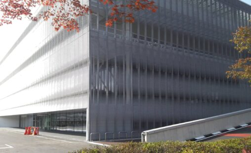 MD Strekmetaal Hyundai Training Center Zuid Korea