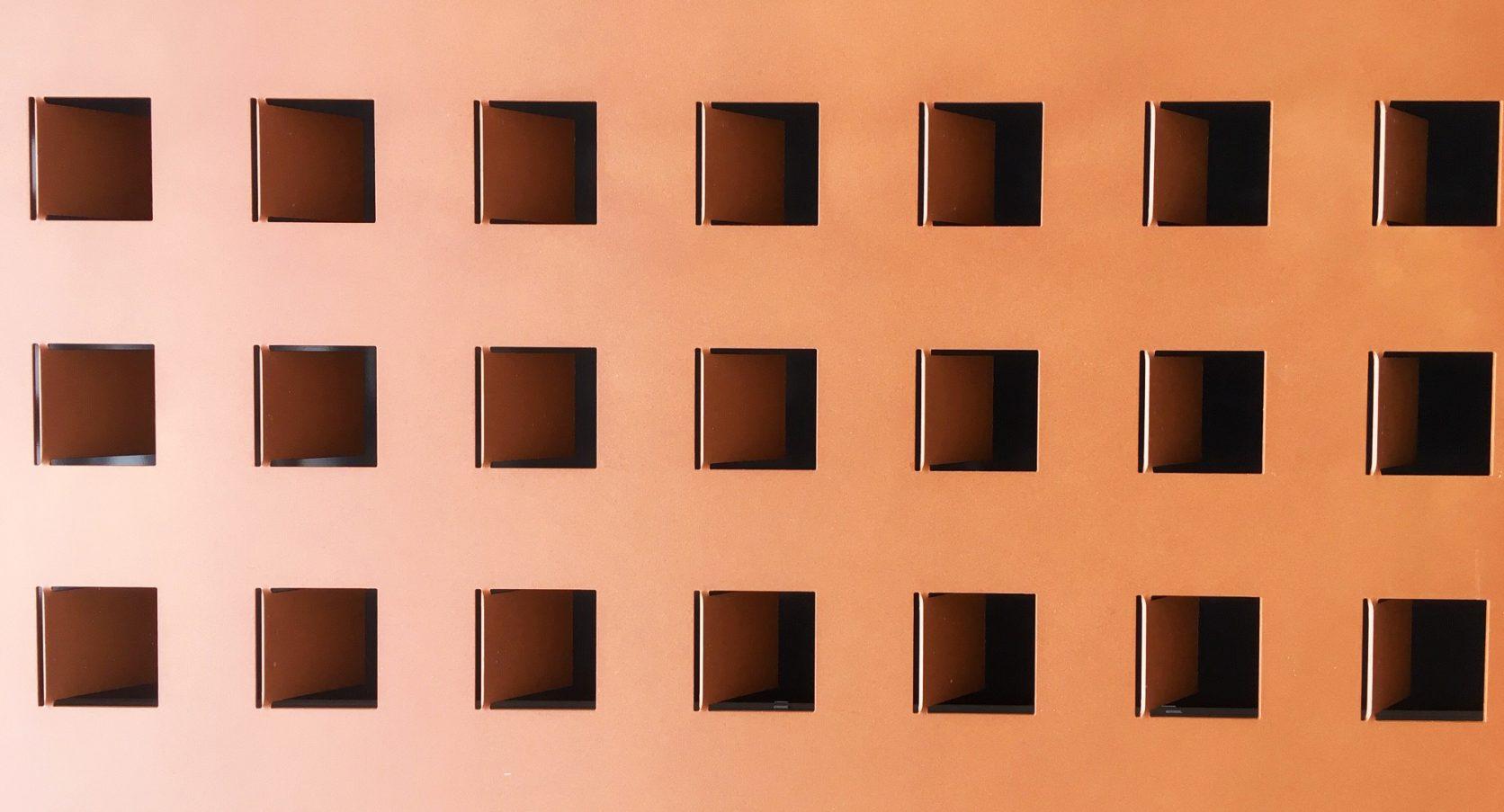 Detail MD Formatura Paviljoen Vlijmen