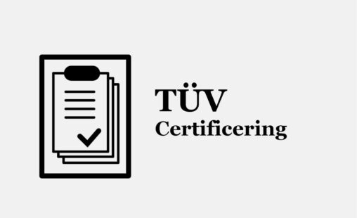 MD Durafol coating TUV certificering