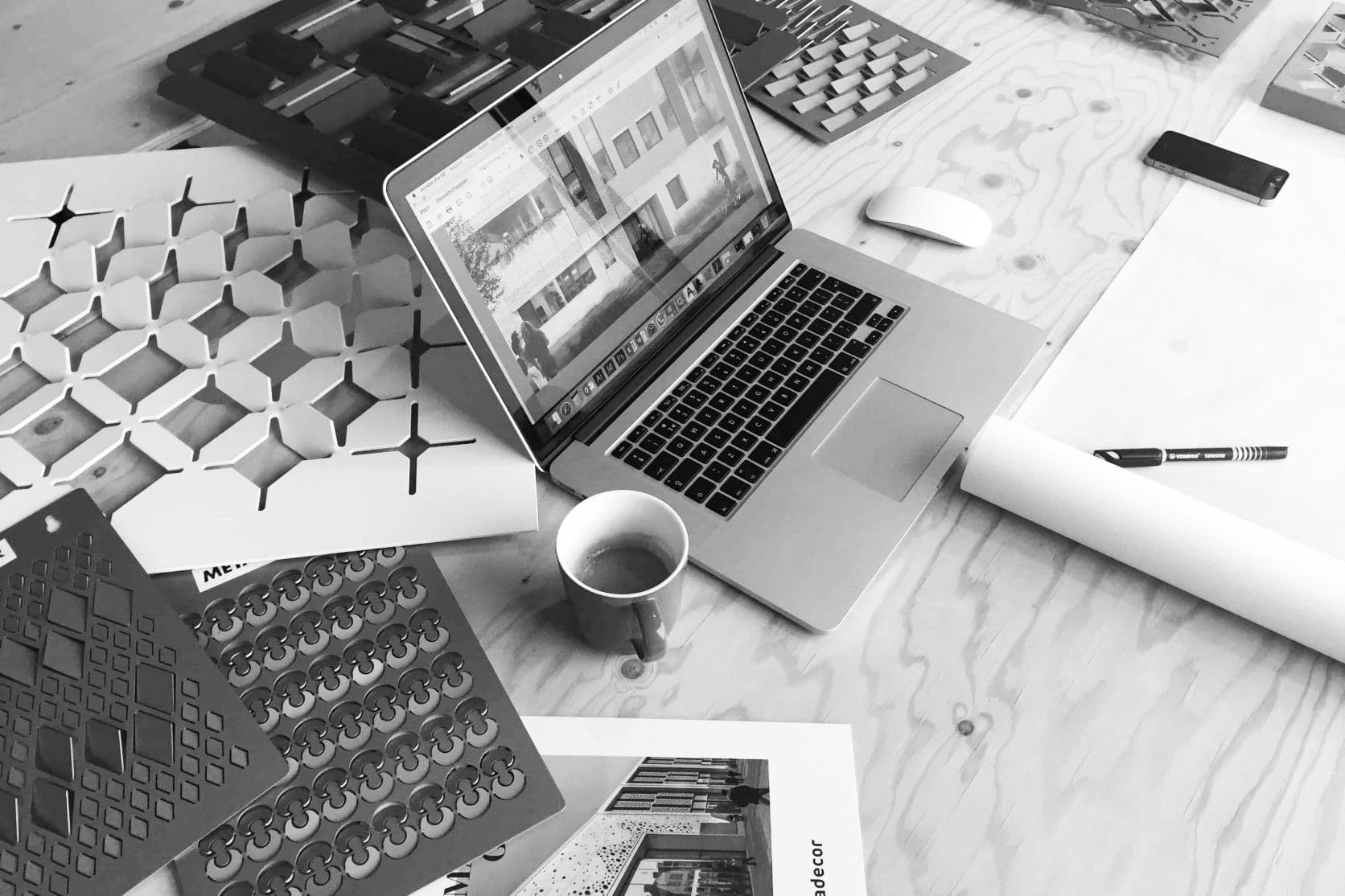 Stagiaire Online marketing en Communicatie bij Metadecor in Kampen