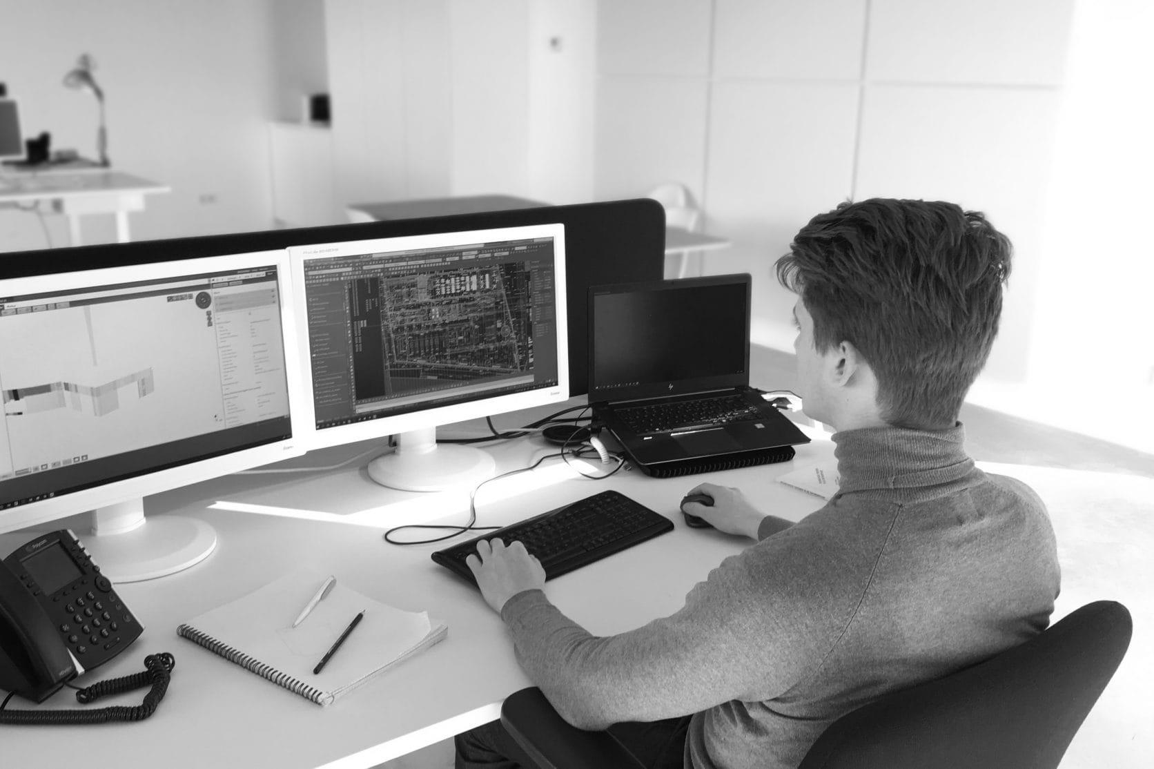 Vacature voor Technisch Tekenaar bij Metadecor in Kampen