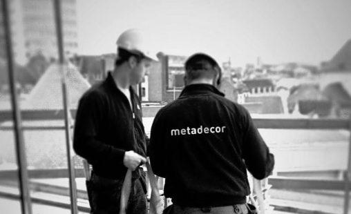 Vacature voor Voorman bij Metadecor in Kampen