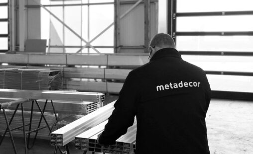 Vacature voor Werkplaatsmedewerker bij Metadecor in Kampen