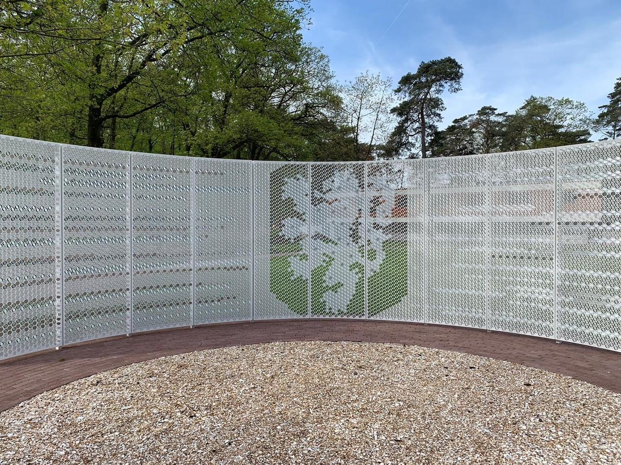 Overzichtsfoto Wall of Fame Leeuw MD Formatura