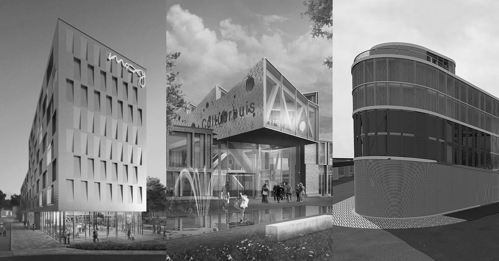 Drie mooie opdracht voor 2020 Moxy, Vattenfall en Gemeente Hoogezand