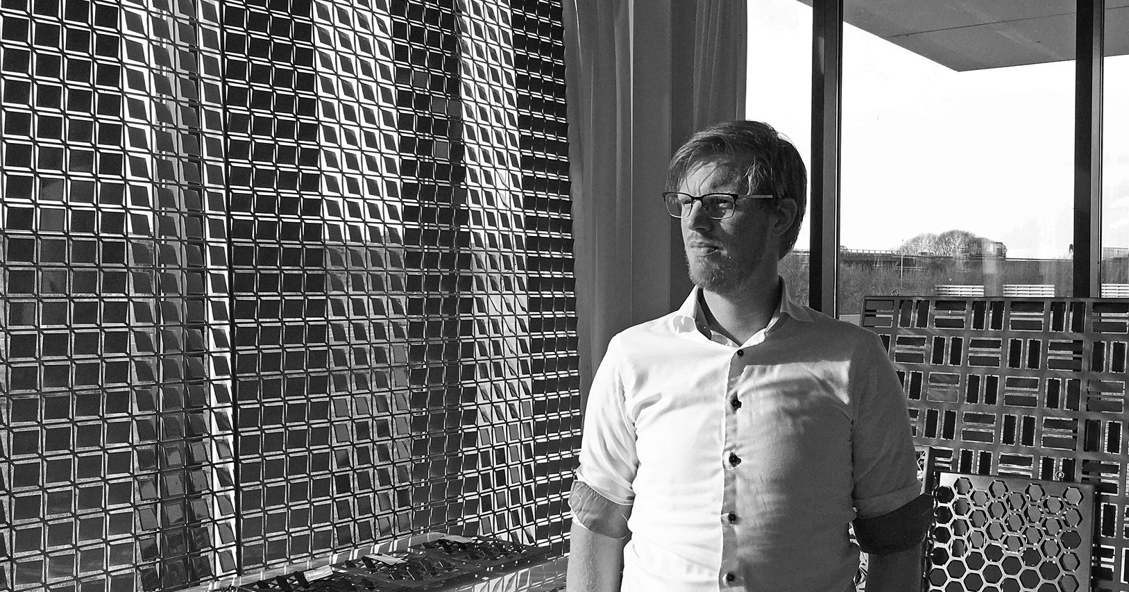 In gesprek met Sales Support Engineer Martijn groot zw