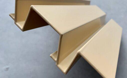 MD Shapes Aluminium gevel Metadecor