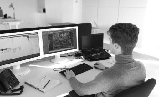 Vacature 3D-modelleur bij Metadecor in Kampen