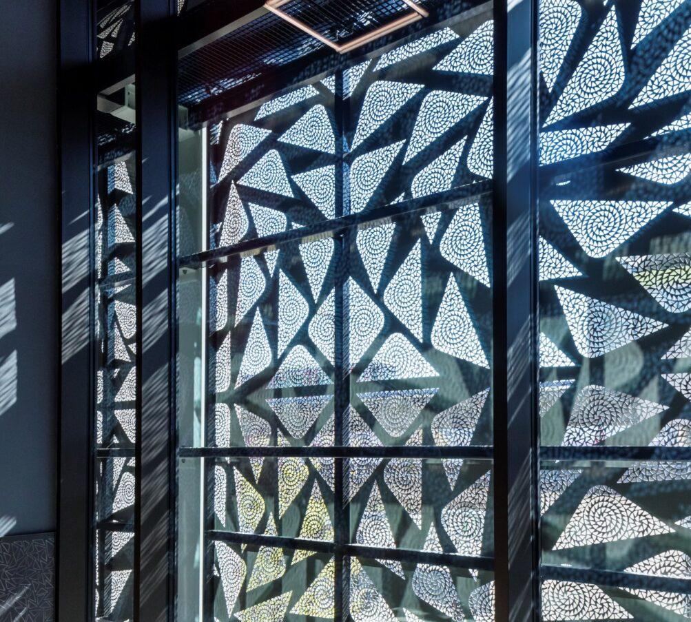 Blog Theater Zuidplein Kunstenpand van vogelhuisje tot definitief ontwerp zicht binnen buiten boven